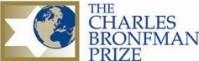 Bronfman Prize Logo