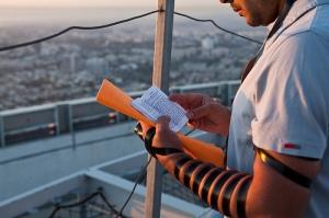 Birkhat HaChama, Tel Aviv 1